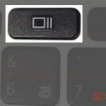 ウインドウ切り替えるボタンchromebook C300MA